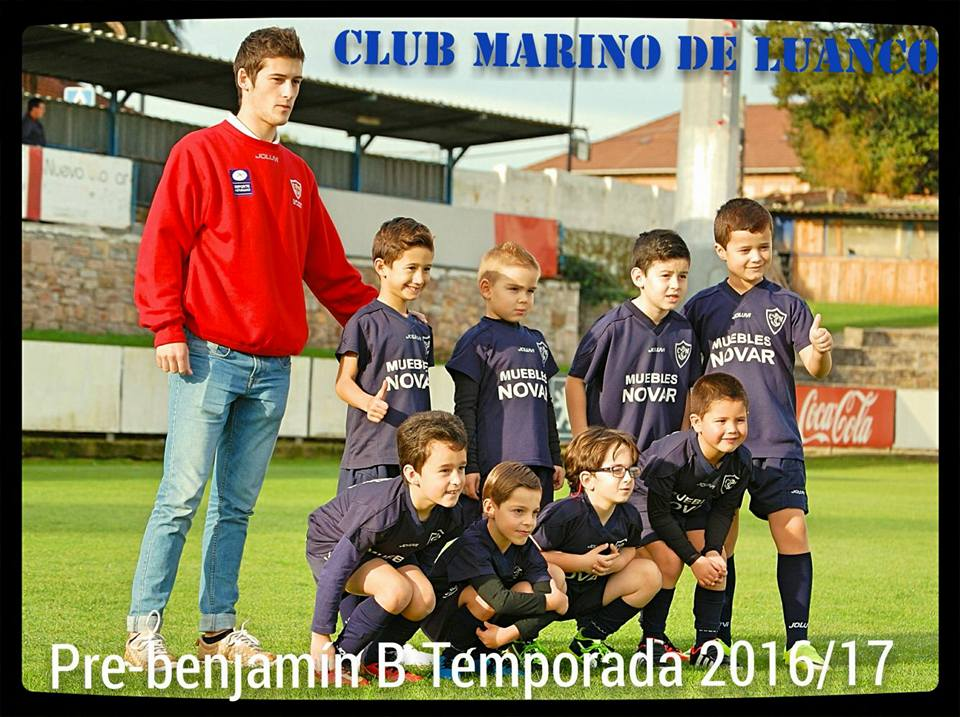 Club Marino de Luanco